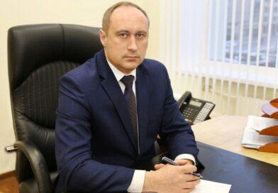А.З. Ломский: «Впереди всех нас  ждет большая и слаженная работа»