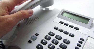 Пройдут «прямые телефонные линии» и приемы граждан