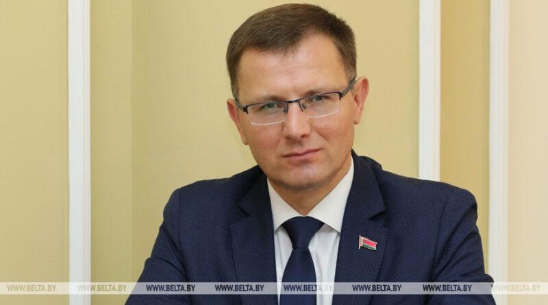 Оргкомитет Всебелорусского народного собрания уже получил 17 тыс. предложений