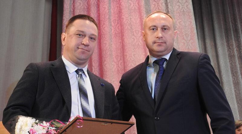 В СПК «Агрокомбинат Снов» прошло отчетное собрание сельхозпредприятия