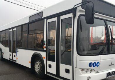 Стало известно об изменениях в маршрутах автобусов