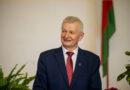 П.В. Кучинский: «Практически вся моя жизнь — это служение Белорусскому государственному университету»