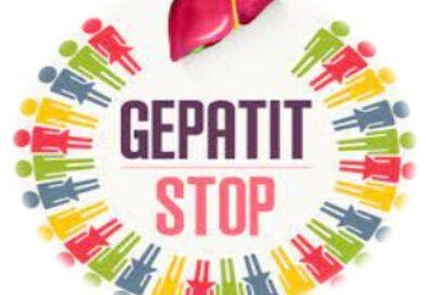 28 июля — Всемирный день профилактики гепатитов