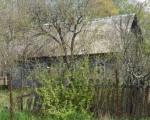 пустующие дома