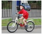 дети-велосипедисты