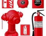 пожарная в админе