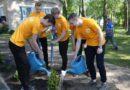 Волонтерство — это желание человека оказывать помощь. В СШ № 3 г. Несвижа уже который год действует отряд «От сердца к сердцу»