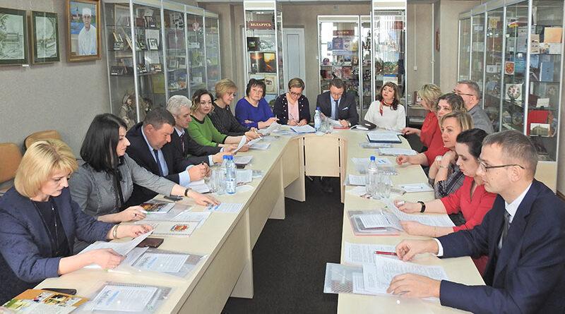 В Несвижском районе состоялось состоялось заседание республиканского межведомственного «круглого стола»