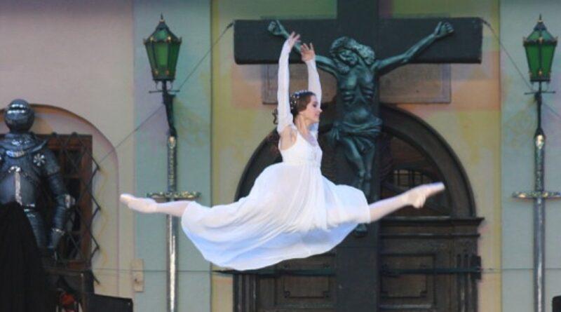 Шэдэўры сусветнай оперы, харэаграфіі і класічнай музыкі – ў Нясвіжы