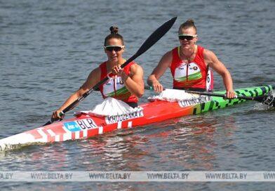 Белорусы 26 июня завоевали 4 награды на II Европейских играх, одна из них золотая