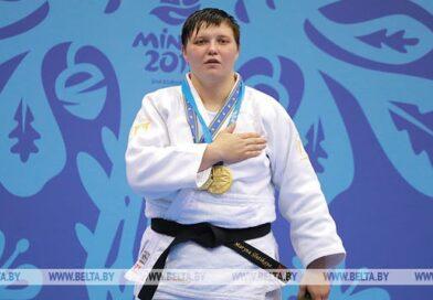 Белорусы завоевали 4 награды в очередной день II Европейских игр, одна из них золотая