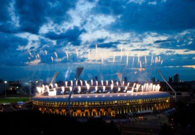 Профсоюзные организации Несвижчины приняли активное участие в приобретении билетов на мероприятия ІІ Европейских игр для своих работников
