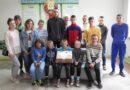 Представители молодежи Несвижского района посетили  ГУО «Городейская вспомогательная школа-интернат»