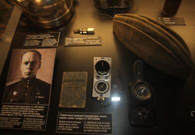 22 октября Белорусский государственный музей истории Великой Отечественной войны отмечает 75-летие