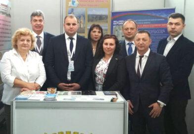 Учреждения Минской области заключили договоры о сотрудничестве с туроператорами Узбекистана