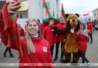 Массовые предвыборные пикеты прошли в Минске