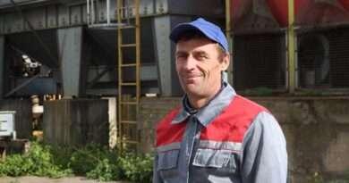 В этом году Иван Яцкевич в шестой раз стал лидером на областных «Дажынках»