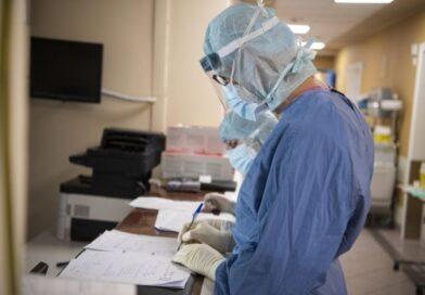 Названа группа крови, обладатели которой чаще умирали от коронавируса