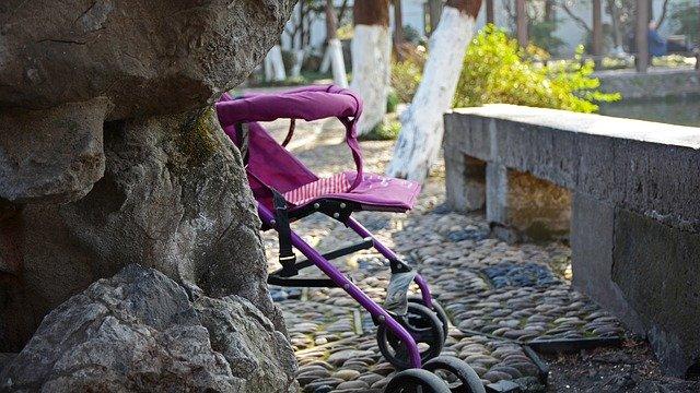 Покупала детскую коляску – обманули на 800 рублей. О случаях мошенничества в Интернете