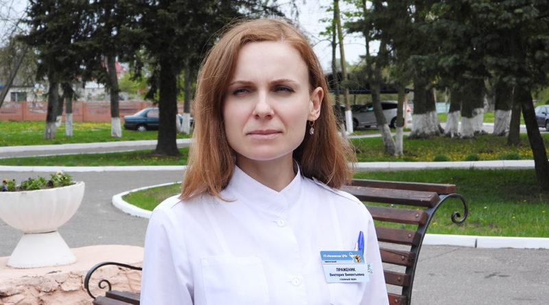 Главный врач УЗ «Несвижская ЦРБ» — о здравоохранении Несвижского района