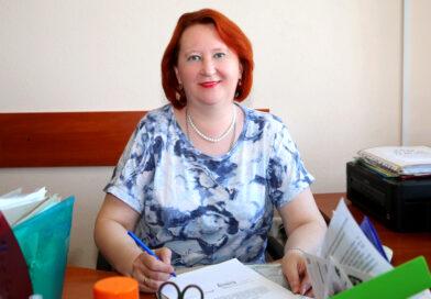 Оксана Семенович: Всем известно, что юридически правильные решения — гарантия успеха