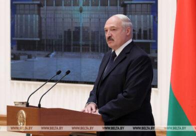 Александр Лукашенко: я хорошо воспринимаю разные точки зрения