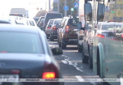Решение по отвязке дорожного сбора от техосмотра будет принято в ближайшее время