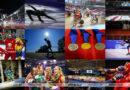 """""""З ГОНАРАМ У СЭРЦЫ"""": белорусские герои мирового спорта"""