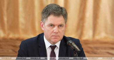 """Петришенко: все мероприятия """"Славянского базара"""" должны пройти ярко и оставить позитивные впечатления"""