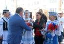 Торжественное открытие 40-квартирного дома состоялось в Слуцке