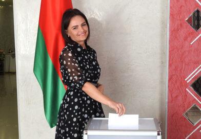 В Несвижском районе началось досрочное голосование