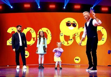 Сестры Борискевич из Боровлян стали абсолютными победителями популярного шоу в Москве